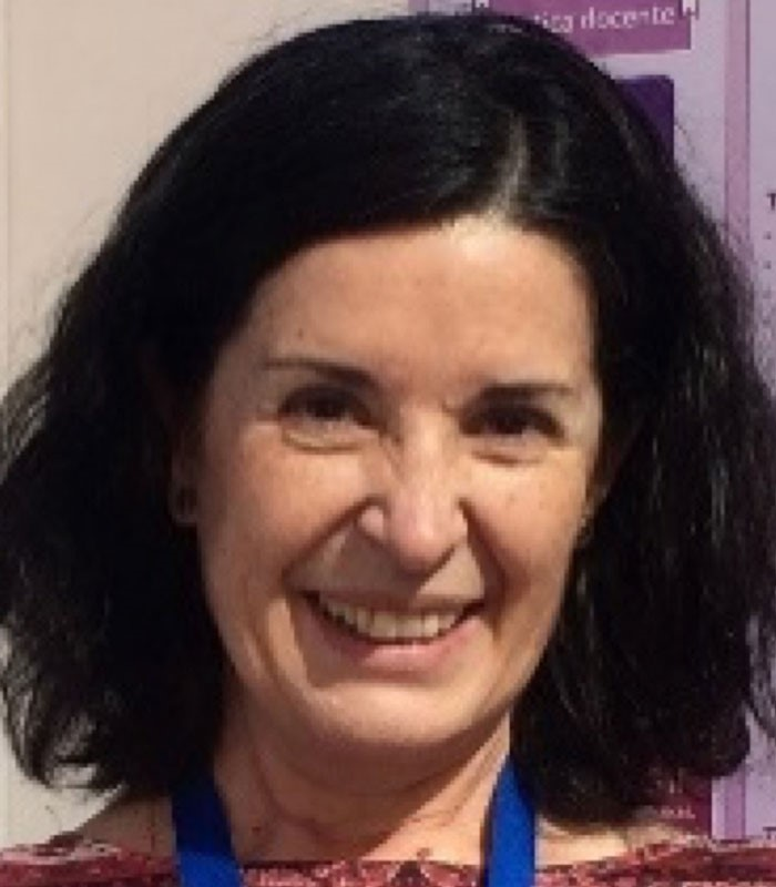 Teresa J Leo Mena.
