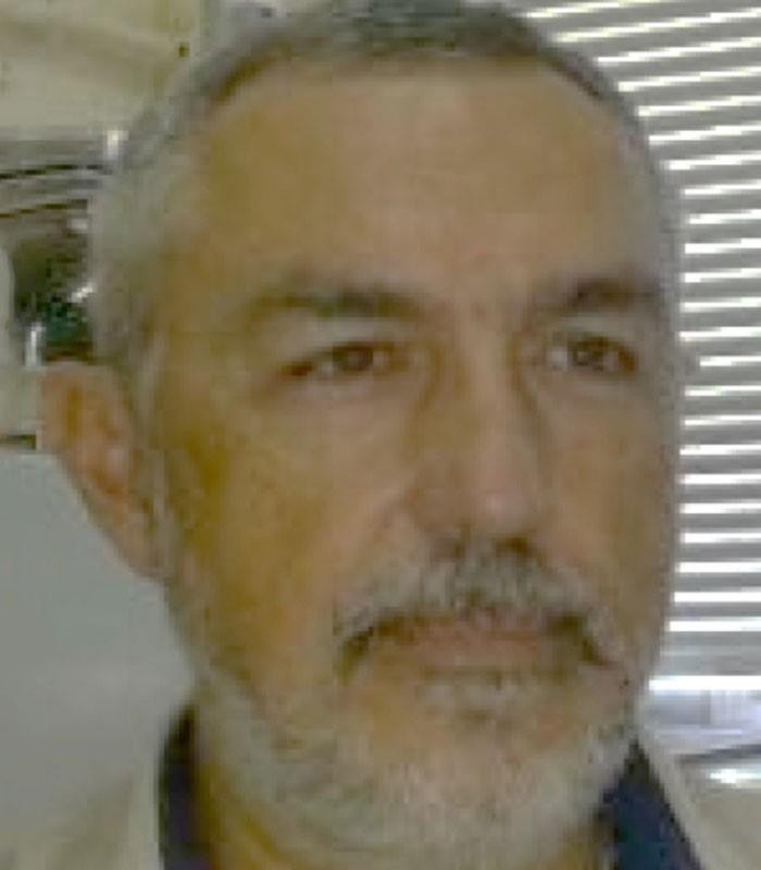 Miguel A. Raso García