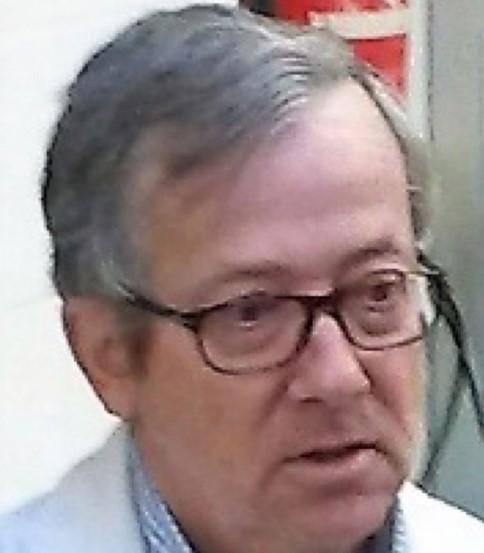 Eleuterio Mora Peña