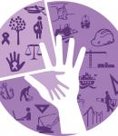 Ingeniería Civil y Solidaria - Logo
