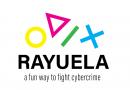 RAYUELA: A fun way to fight cybercrime