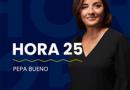 Víctor Villagrá, researcher of RSTI-UPM, interviewed by journalist Pepa Bueno in the radio programme Hora25 of Cadena SER