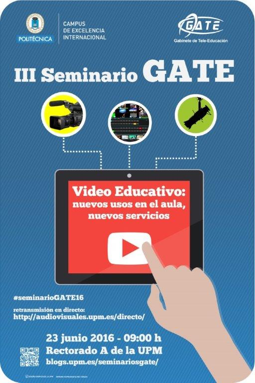 III Seminario GATE