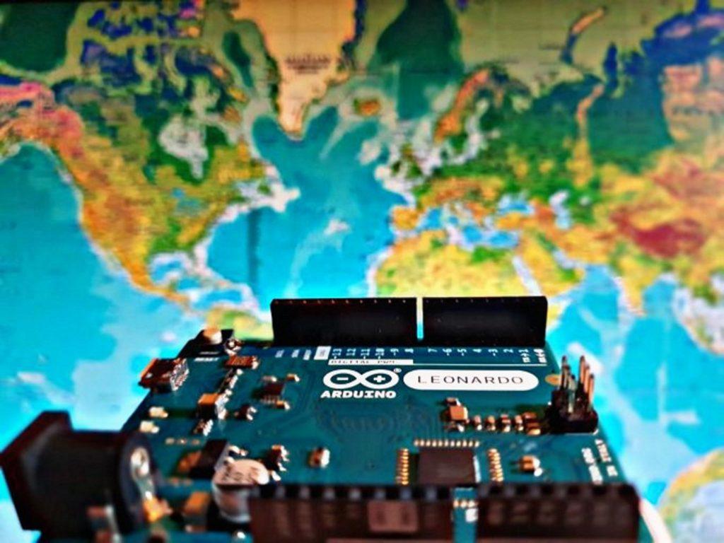 Foto UPM. Autora Sheila Gómez Hernández