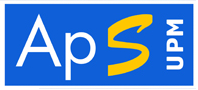Logo APS-UPM