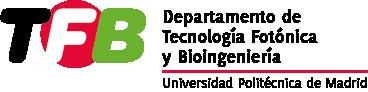 Departamento de Tecnología Fotónica y Bioingeniería