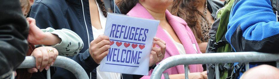 Atención al Refugiado