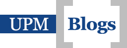 Logotipo de la plataforma de UPM[Blogs]